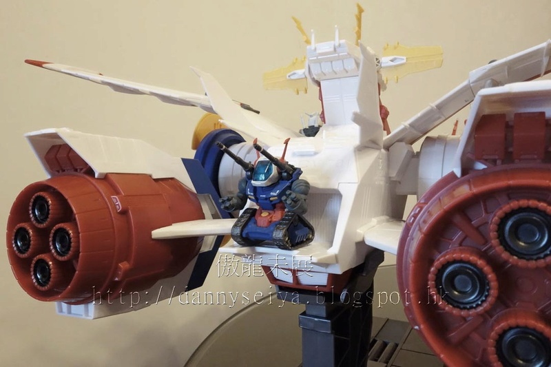 Gundam - Converge (Bandai) - Page 2 Conver16