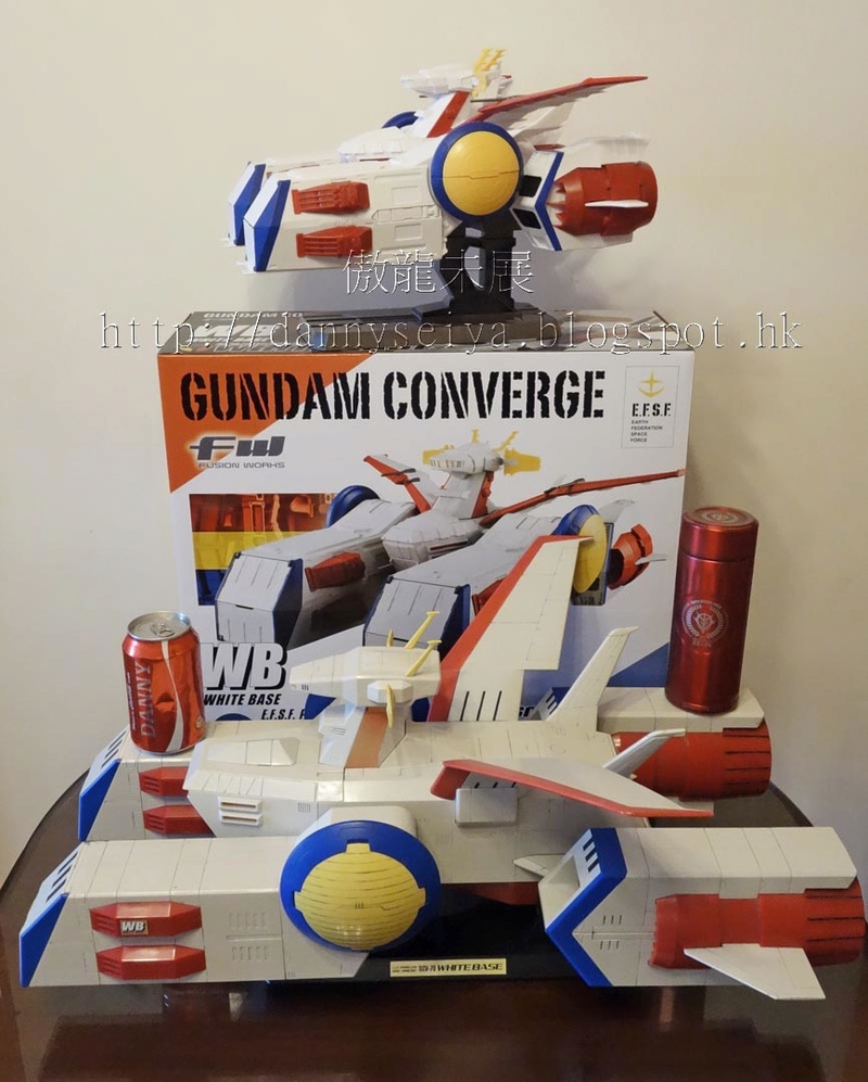 Gundam - Converge (Bandai) - Page 2 Conver17