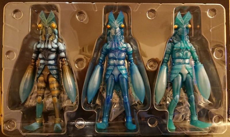 Ultraman (S.H. Figuarts / Bandai) D5016310