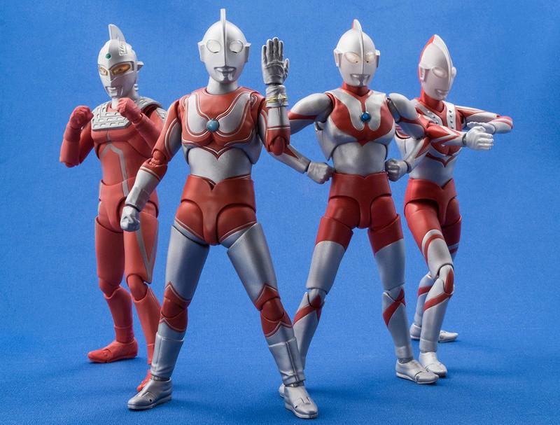 Ultraman (S.H. Figuarts / Bandai) - Page 4 D558ab10