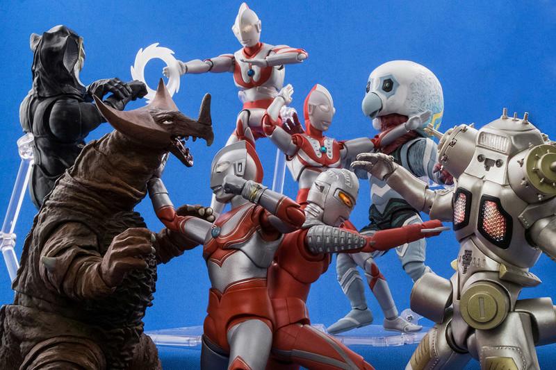 Ultraman (S.H. Figuarts / Bandai) - Page 4 D7043010