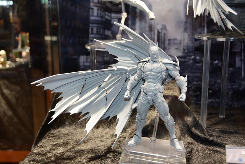 Batman - Amazing Yamaguchi - Figure Complex (Revoltech) Ee3ycq10