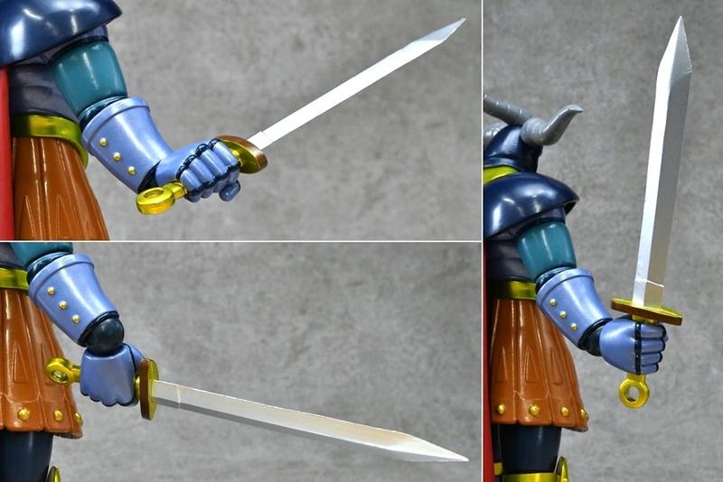 Mazinger : Ankoku Daishogun D.C. - Figuarts Zero (Bandai) Ef882110