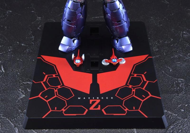 Mazinger Z Infinity - Metal Build (Bandai) F9b46c10