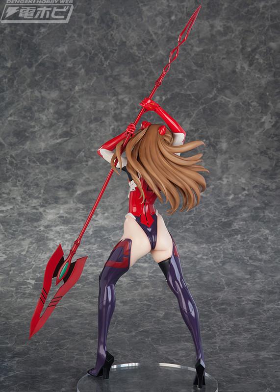 Evangelion - Figurine Statue (Flare) Flare_11