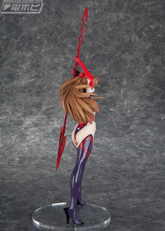 Evangelion - Figurine Statue (Flare) Flare_14