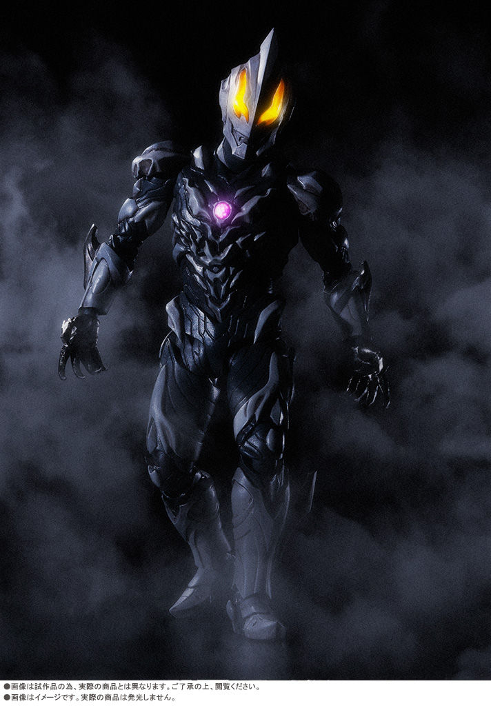 Ultraman (S.H. Figuarts / Bandai) Img_sh11