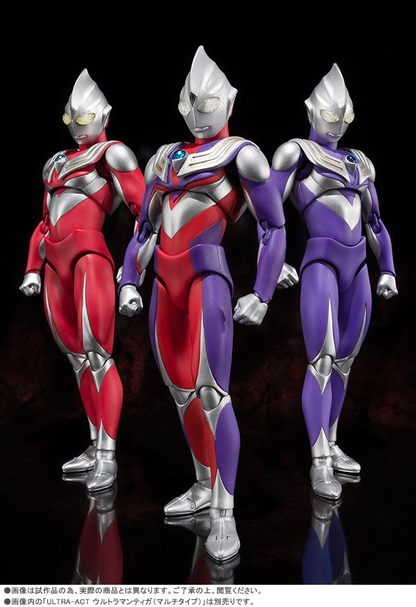 Ultraman (S.H. Figuarts / Bandai) - Page 2 Img_ua10