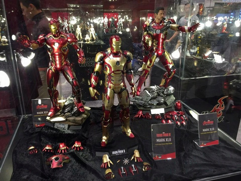 Iron Man (Hot Toys) - Page 11 Iron1010
