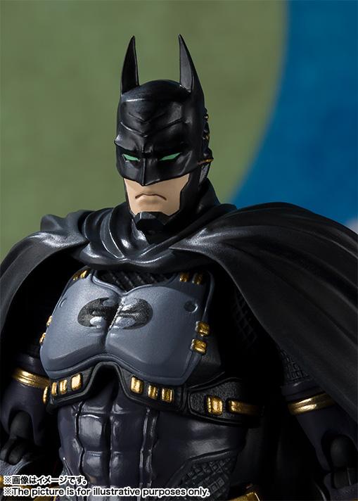 Batman - Page 14 Item_299
