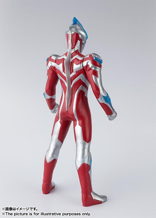Ultraman - Sofvi Spirits (Tamashii / Bandai) Item_339