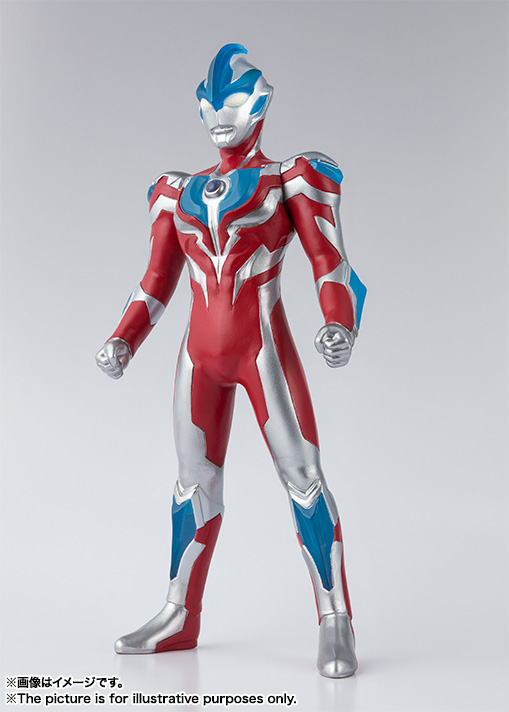 Ultraman - Sofvi Spirits (Tamashii / Bandai) Item_342