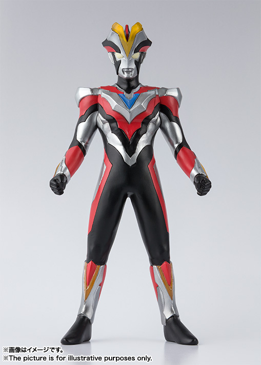 Ultraman - Sofvi Spirits (Tamashii / Bandai) Item_343