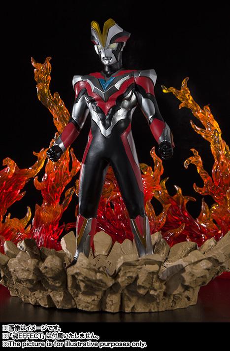 Ultraman - Sofvi Spirits (Tamashii / Bandai) Item_344