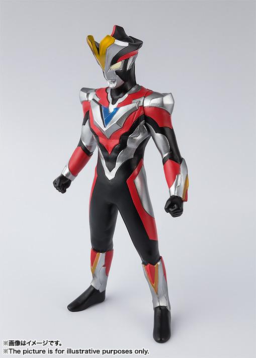 Ultraman - Sofvi Spirits (Tamashii / Bandai) Item_345