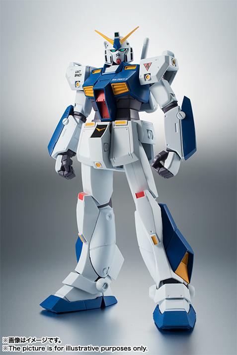 Gundam - Metal Robot Side MS (Bandai) - Page 2 Item_365