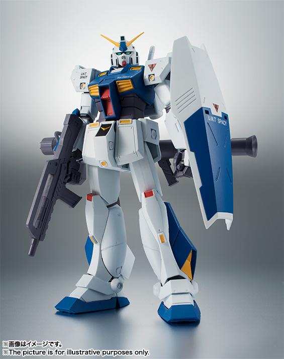 Gundam - Metal Robot Side MS (Bandai) - Page 2 Item_368