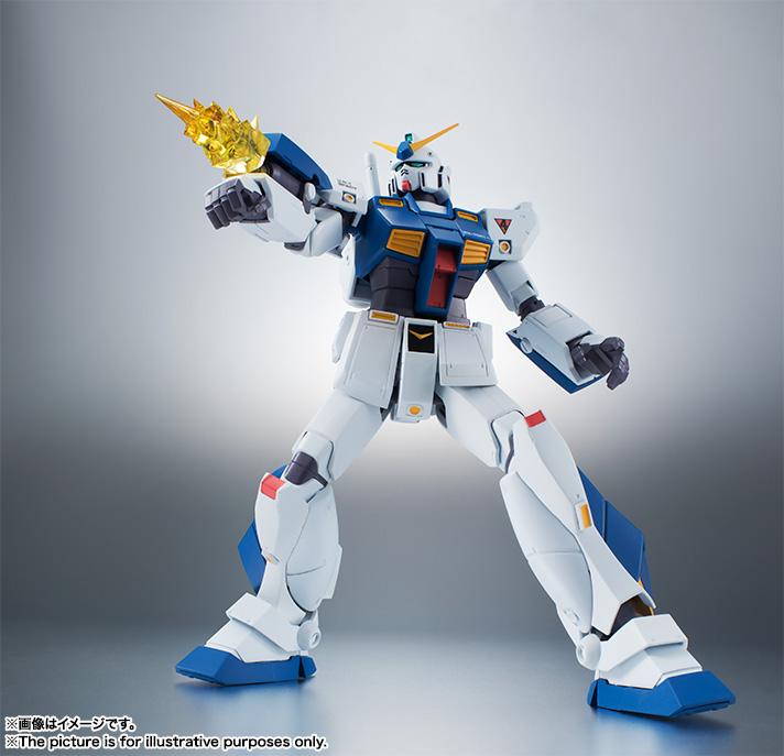 Gundam - Metal Robot Side MS (Bandai) - Page 2 Item_372
