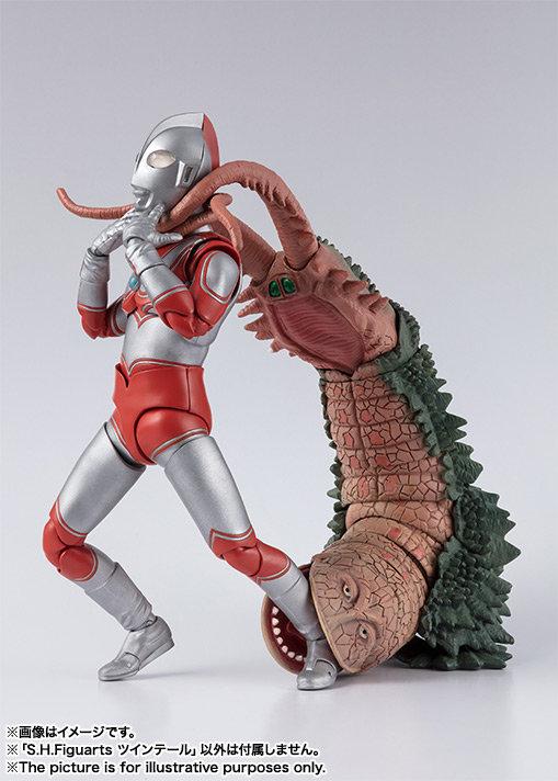 Ultraman (S.H. Figuarts / Bandai) - Page 2 Jgiv10