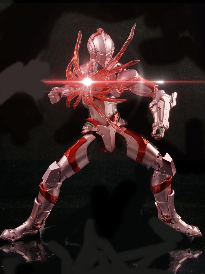 Ultraman (S.H. Figuarts / Bandai) Jh3xqv10