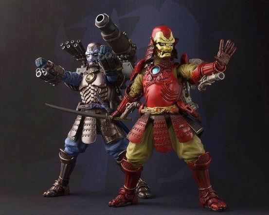 Iron Man - Manga Realization (Bandai) Jyidih10