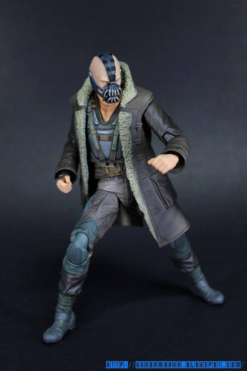 Batman The Dark Knight Rises : Bane Mafex (Medicom Toys) Mafexb20