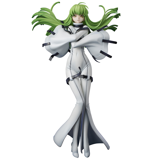 Code Geass Lelouch of the Rebellion - C.C. (Union Creative's) Mj210