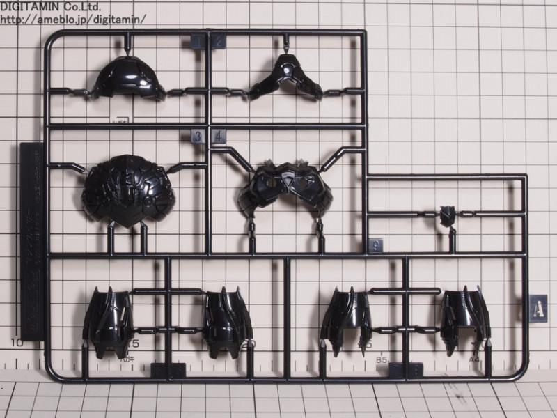 Moderoid LIGER - Model Kit Series (Good Smile Company) O0840017