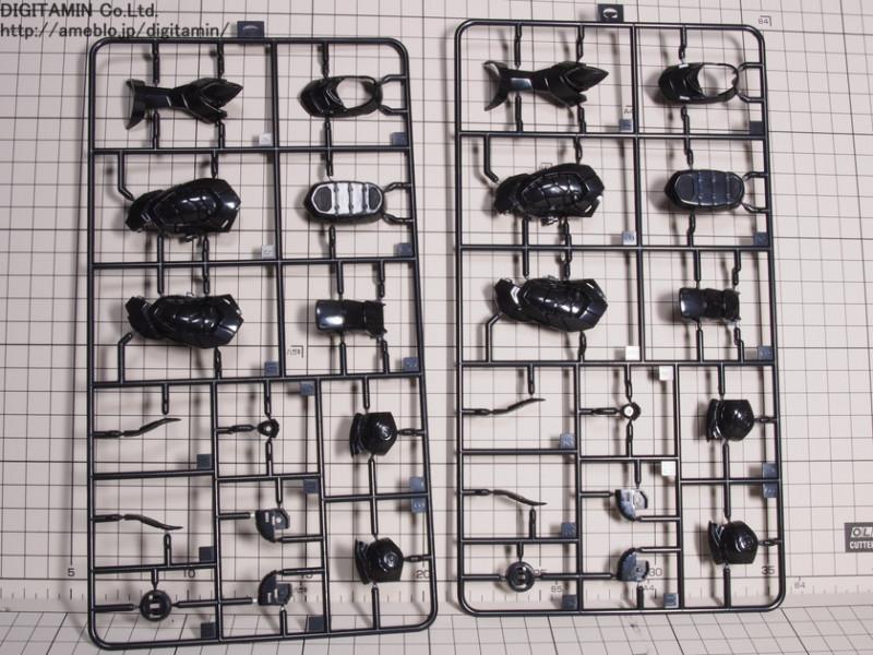 Moderoid LIGER - Model Kit Series (Good Smile Company) O0840023