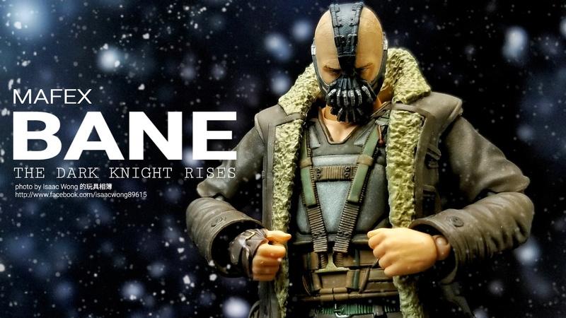Batman The Dark Knight Rises : Bane Mafex (Medicom Toys) Pdbehv10
