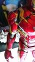 Captain America : Civil War - Iron Man Mark XLVI / Mark 46 - 1/9 Diecast (King Arts) Jklj4b10