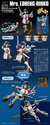 Gundam - HGBF 1/144 Gundam Build Fighters / Try (Bandai) O_1c7q10