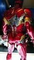 Captain America : Civil War - Iron Man Mark XLVI / Mark 46 - 1/9 Diecast (King Arts) Vwcqpk10
