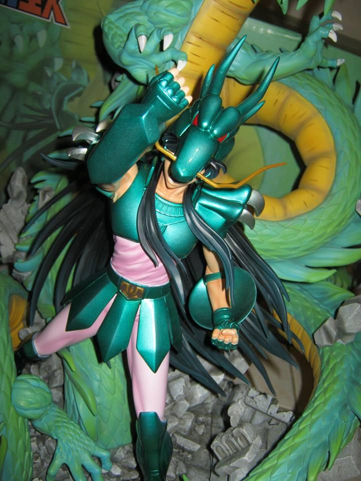 [XCEED Resin Figure Collection] Shiryu Chevalier de Bronze du Dragon V1  - Page 4 U0wxyt10