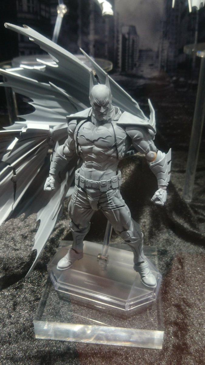 Batman - Amazing Yamaguchi - Figure Complex (Revoltech) X9qvzq10