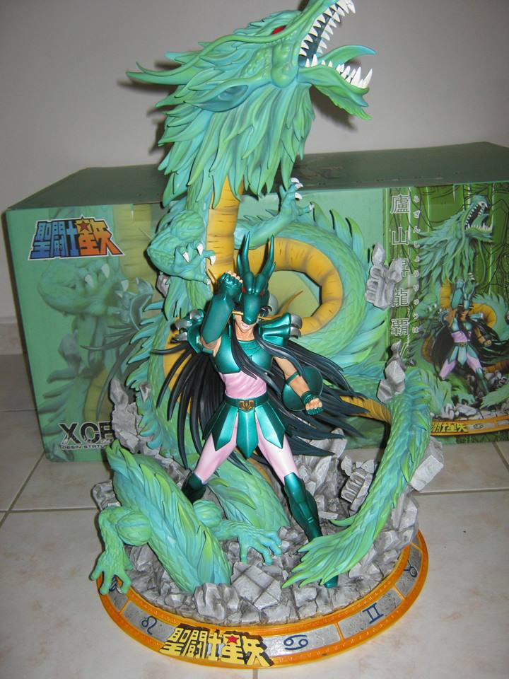 [XCEED Resin Figure Collection] Shiryu Chevalier de Bronze du Dragon V1  - Page 4 Yhynrl10