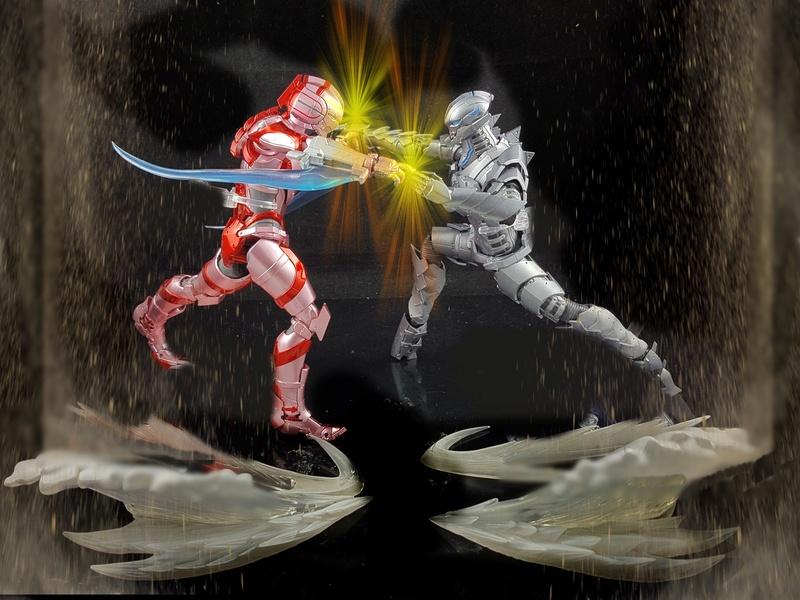 Ultraman (S.H. Figuarts / Bandai) Z2gphw10