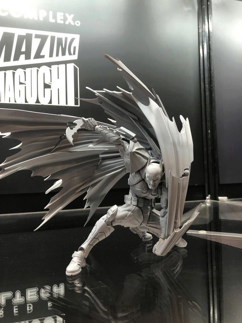 Batman - Amazing Yamaguchi - Figure Complex (Revoltech) Zyrnmi10