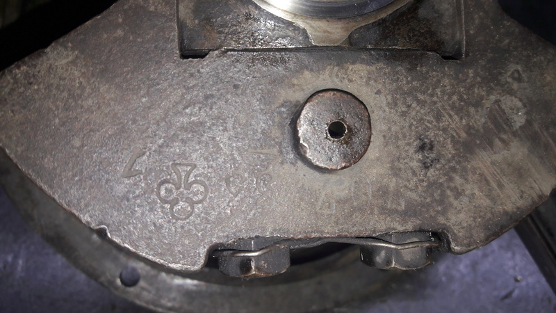 RENAULT - moteur renault 263 20180219