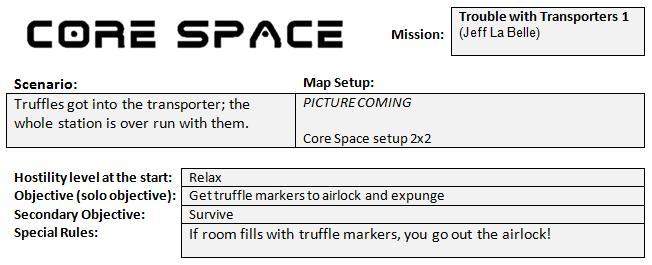 Mission 9: Trouble with Transporters 1 (Jeff La Belle) Missio18