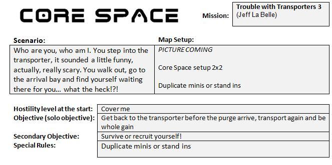 Mission 10: Trouble with Transporters 2 (Jeff La Belle) Missio19