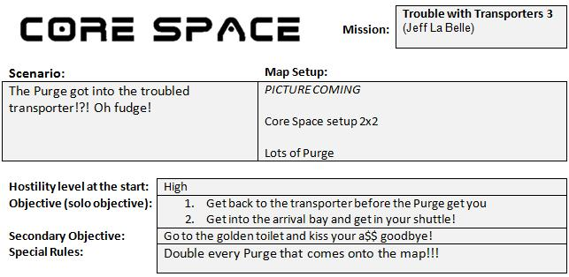 Mission 11: Trouble with Transporters 3 (Jeff La Belle) Missio20
