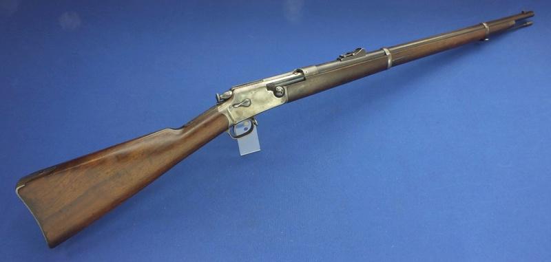 Winchester-Hotchkiss Mod 1879 10141410
