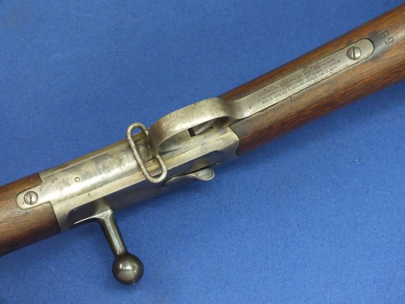 Winchester-Hotchkiss Mod 1879 10141411