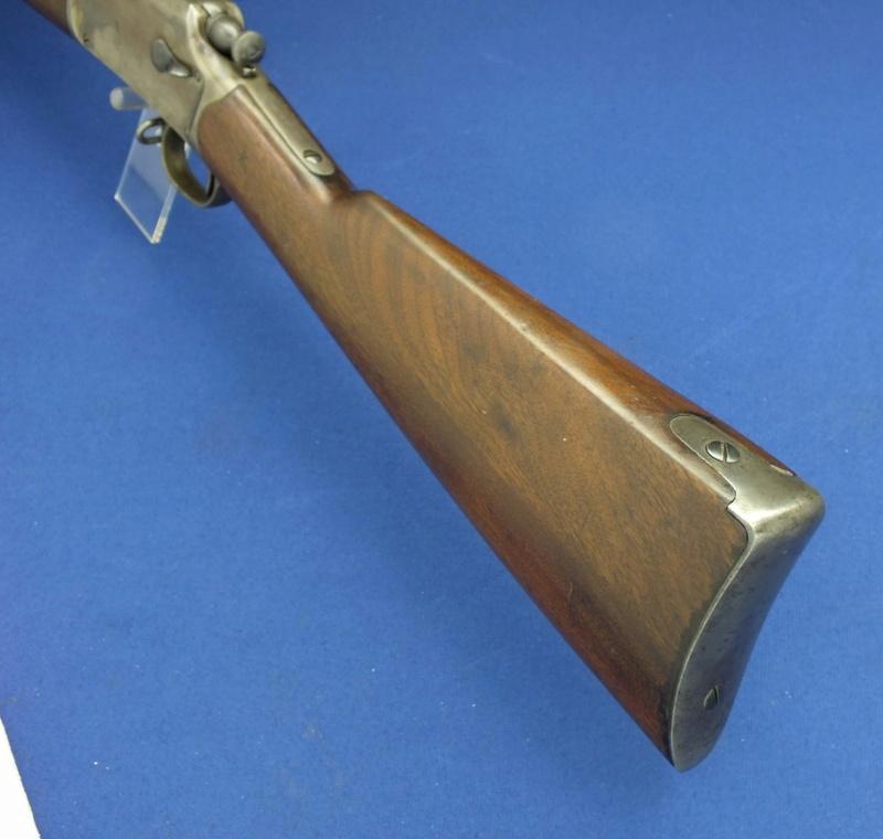 Winchester-Hotchkiss Mod 1879 10141412