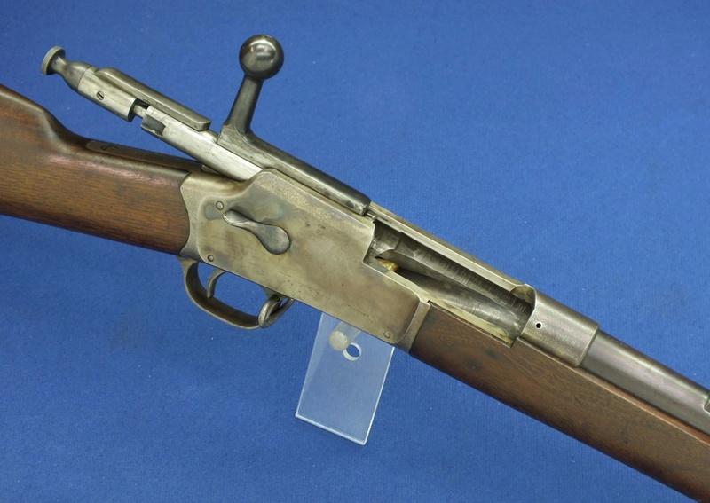 Winchester-Hotchkiss Mod 1879 10141413