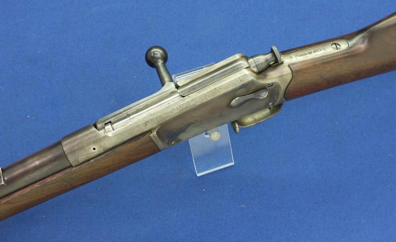Winchester-Hotchkiss Mod 1879 10141414