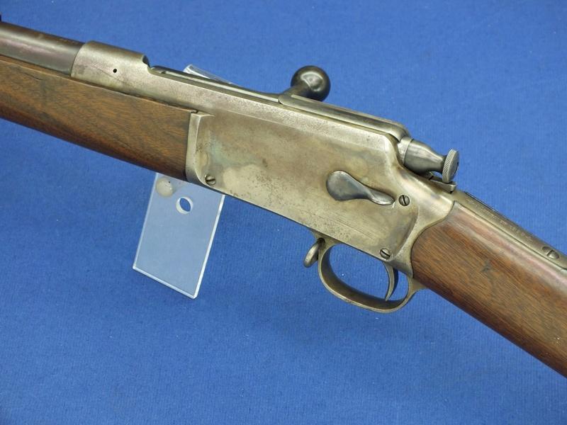 Winchester-Hotchkiss Mod 1879 10141416