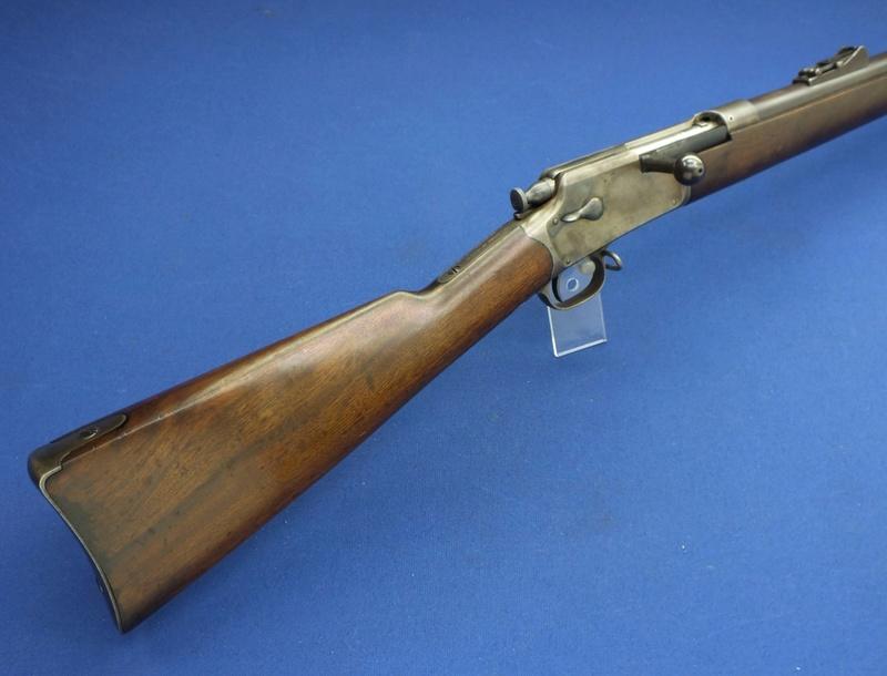 Winchester-Hotchkiss Mod 1879 10141417