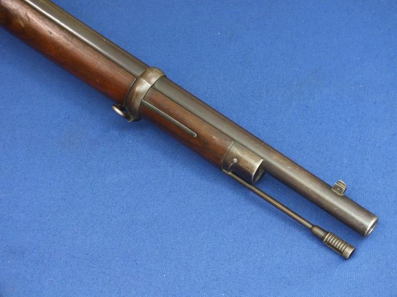 Winchester-Hotchkiss Mod 1879 10141418